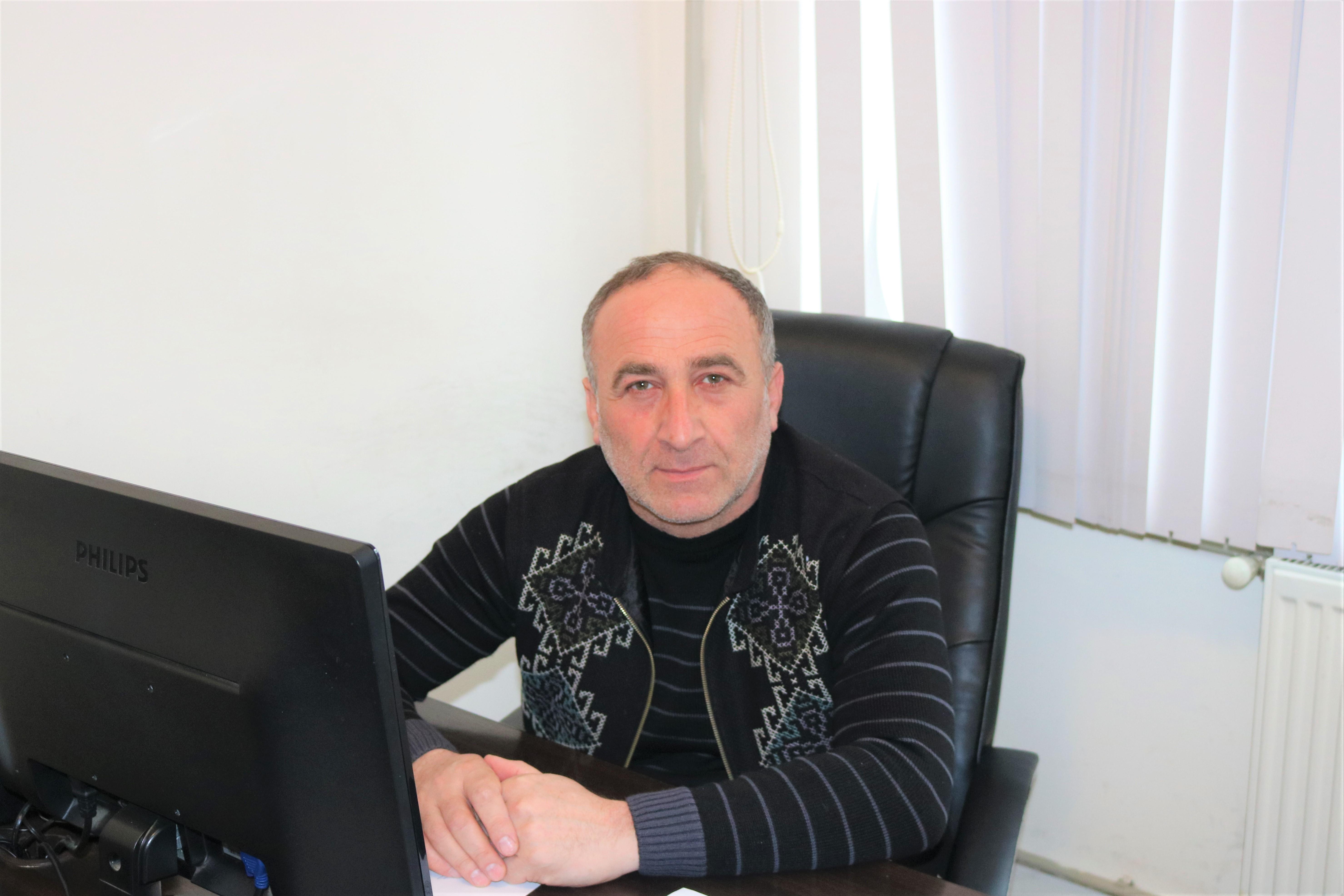 ფრაქცია ,,ქართული ოცნება - კონსერვატორები